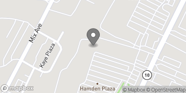 Mapa de 2100 Dixwell Ave en Hamden