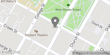 Map of 936B Chapel St in New Haven
