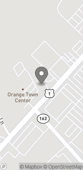 Map of 91 Boston Post Rd in Orange
