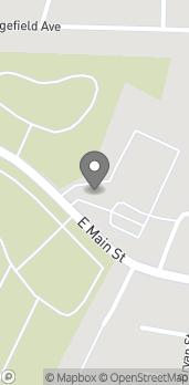 Mapa de 2457 E Main St en Waterbury
