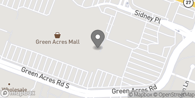 Map of 1096 Green Acres Mall in Valley Stream