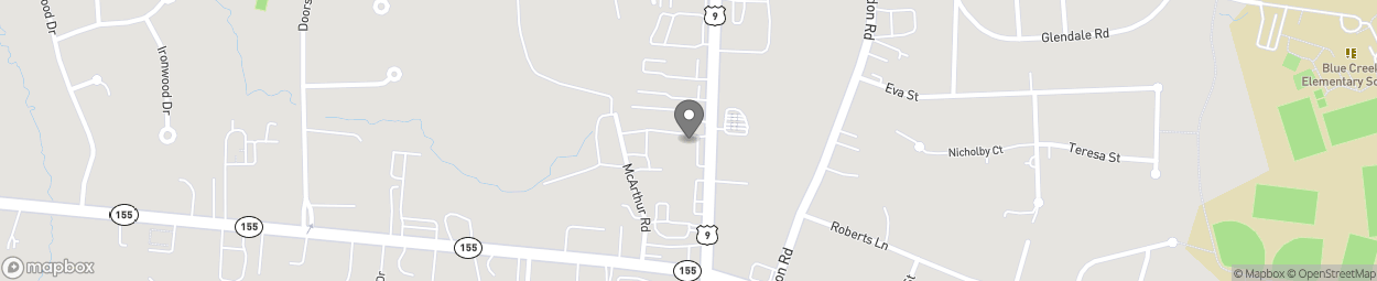Map of 700 New Loudon Rd in Latham