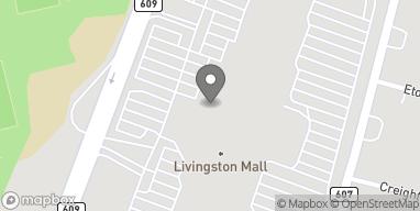 Map of 112 Eisenhower Pkwy in Livingston