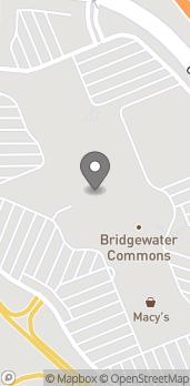 Map of 400 Commons Way in Bridgewater