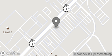Map of 1507 E Lincoln Hwy in Levittown