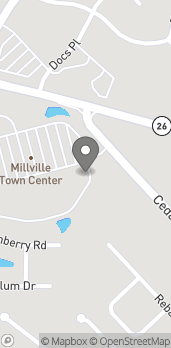 Map of 38069 Town Center Dr in Millville