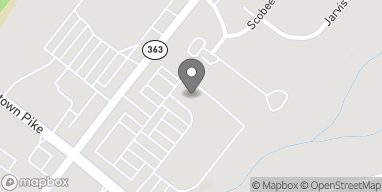 Map of 1551 Valley Forge Rd in Lansdale