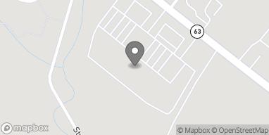 Map of 280 Main St in Harleysville