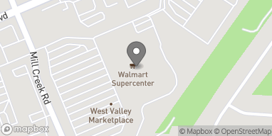 Map of 1091 Mill Creek Road in Allentown