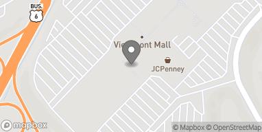 Map of 100 Viewmont Mall in Scranton