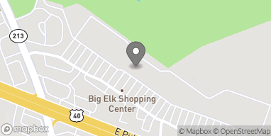 Map of 115A Big Elk Mall in Elkton