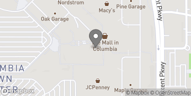 Map of 10300 Little Patuxent Parkway in Columbia