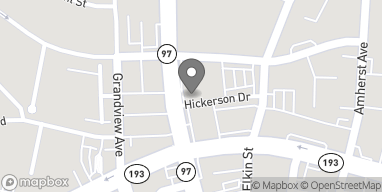 Map of 11427 Georgia Ave in Wheaton