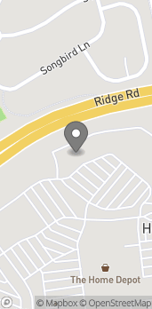 Map of 20934 Frederick Rd in Germantown