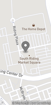 Map of 25050 Riding Plaza in South Riding