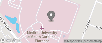 Map of 805 Pamplico Highway, Florence Medical Pavilion C in Florence