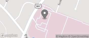 Map of 1580 Freedom Blvd in Florence