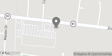 Map of 430 Second Loop Rd in Florence