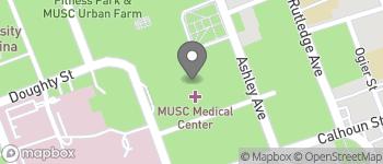 Map of 96 Jonathan Lucas St in Charleston