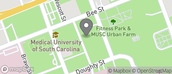 Map of 20 Ehrhardt St in Charleston