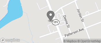 Map of 743 Folly Rd in Charleston
