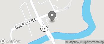 Map of 650 Ellis Oak Drive in James Island