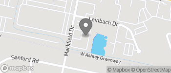 Map of 46-B Markfield Dr in Charleston