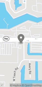 Map of 2400 Pga Blvd in Palm Beach Gardens