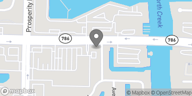 Map of 2400 Pga Blvd in Palm Beach Gardens
