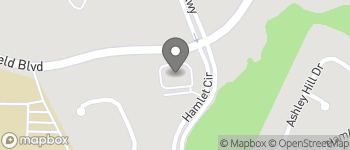 Map of 98 Hamlet Cir in Goose Creek