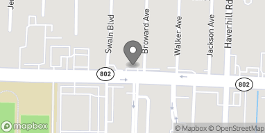 Mapa de 5177 Lake Worth Road en Greenacres