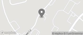Map of 87 Springview Lane in Summerville