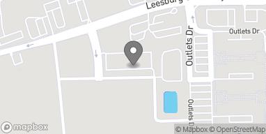 Map of 225 Westside Square Dr in Mercer