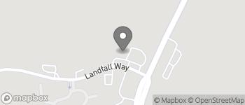 Map of 1003 Landfall Way in Seabrook Island