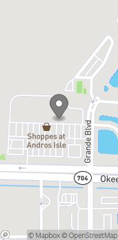 Mapa de 8983 Okeechobee Blvd en West Palm Beach