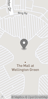 Map of 10300 W Forest Hill Blvd in Wellington