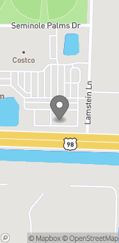 Map of 11081 Southern Blvd in Royal Palm Beach