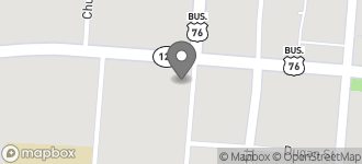 Map of 202 W. Liberty Street in Sumter