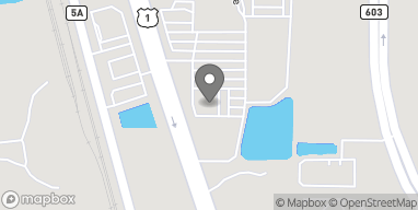 Map of 5210 US Hwy 1 in Vero Beach