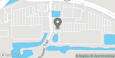 Map of 3065 Columbia Blvd in Titusville