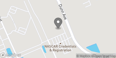 Mapa de 1804 W. International Speedway Blvd en Daytona Beach
