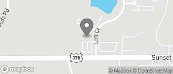 Map of 3630 Sunset Blvd in West Columbia