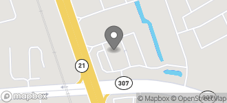 Map of 456 Bourne Avenue in Port Wentworth
