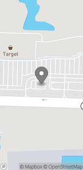 Mapa de 5180 Sr 100 East en Palm Coast