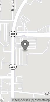 Mapa de 931 North S.R.434 en Altamonte Springs