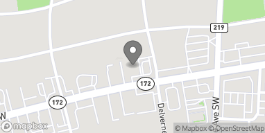 Map of 4515 W Tuscarawas St in Canton