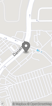 Map of 3107 Daniels Rd in Winter Garden