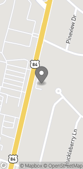 Mapa de 552 West Oglethorpe Highway en Hinesville