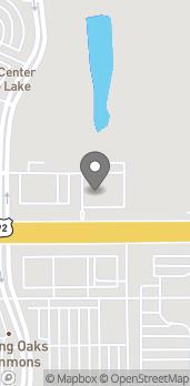 Mapa de 8085 W Irlo Bronson Memorial Hwy en Kissimmee
