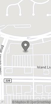 Mapa de 5000 US State Hwy 17 en Fleming Island